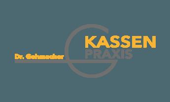 Logo Kassenpraxis Dr. Gehmacher