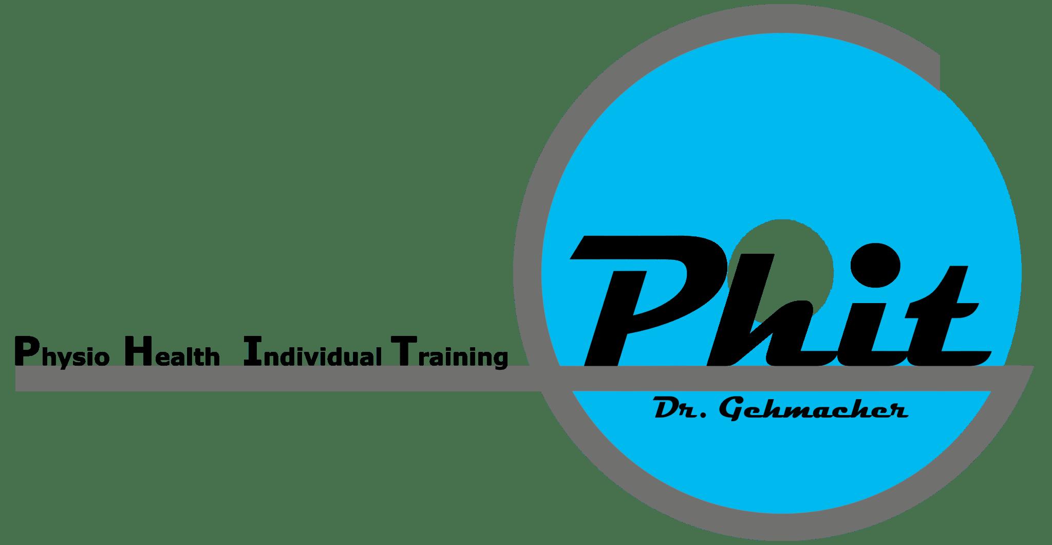 P.H.I.T Logo